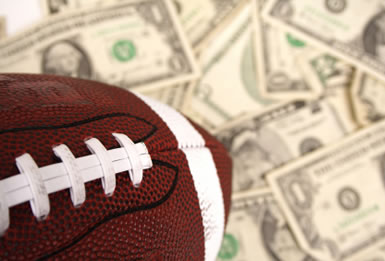 Best Football Sportsbooks: Top Places to Bet on the NFL