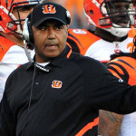 Marvin Lewis is the MAN.
