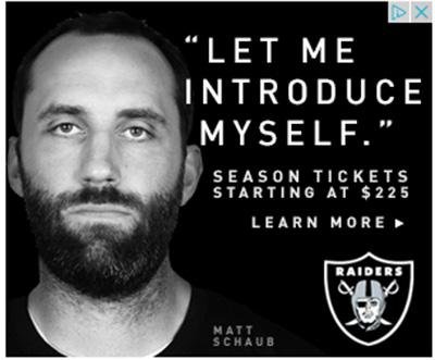 Matt Schaub Intro