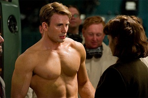 Captain-America-muscle