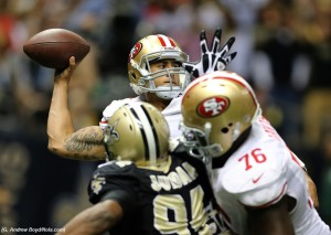 San-Francisco-49ers-Colin-Kaepernick-New-Orleans-Saints