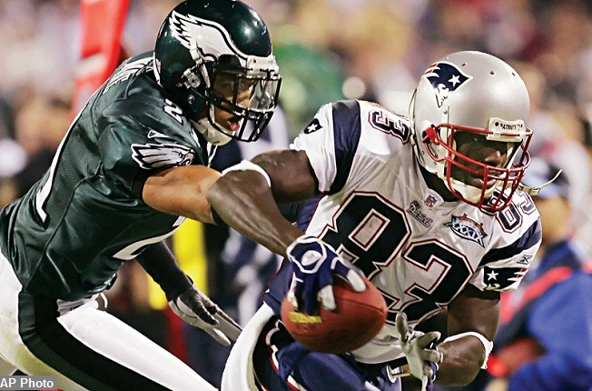 New-England-Patriots-Deion-Branch-MVP-Super-Bowl-XXXIX-Philadelphia-Eagles