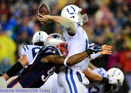 New-England-Patriots-Jamie-Collins-Indianapolis-Colts-Andrew-Luck-2014-Divisional-Playoff