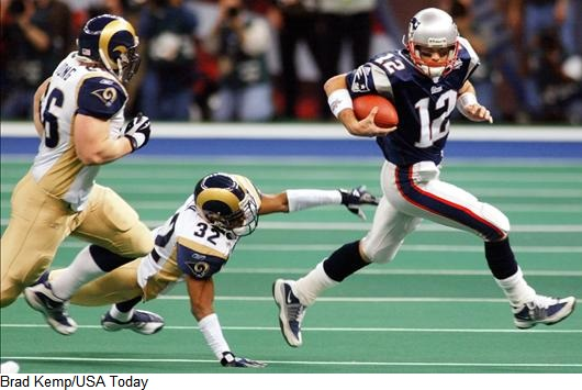 New-England-Patriots-Tom-Brady-St-Louis-Rams-Super-Bowl-XXXVI