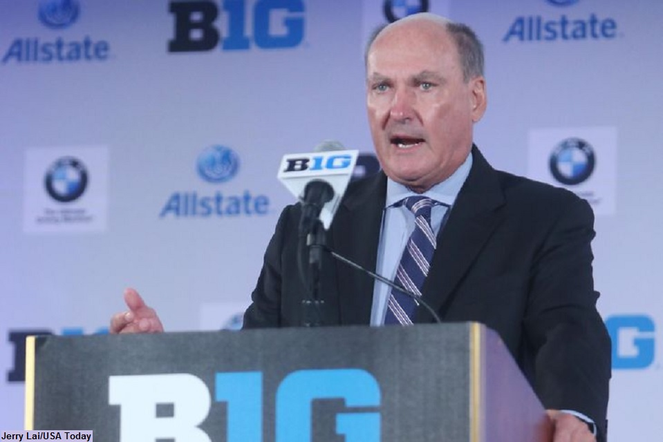 Big-Ten-Commissioner-Jim-Delany-Freshmen-Redshirt-Proposal