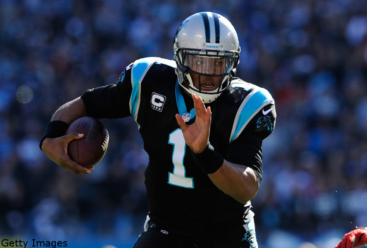Super Bowl 50 Preview: The Carolina Panthers Offense Collection ...