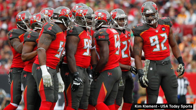 Tampa Bay Buccaneers Team Needs - Inside The Pylon 78562b09334