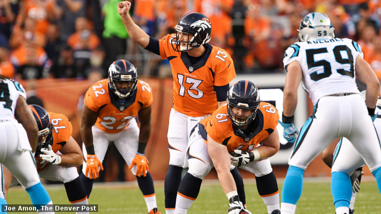ad97a5def92 Under the Microscope  Denver Broncos Offensive Line - Inside The Pylon