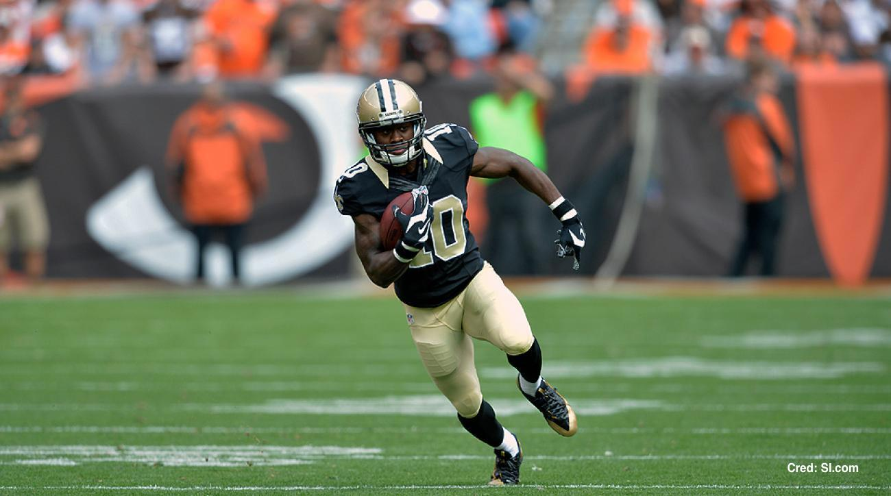 What Brandin Cooks Brings to the Patriots Inside The Pylon