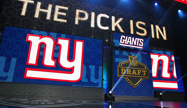 1883e509 New York Giants Draft Needs and Possible Fits - Inside The Pylon
