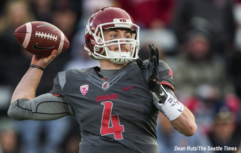 New York Giants pick QB Kyle Lauletta in fourth round