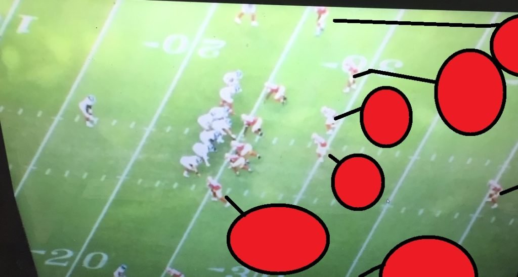 How to Attack Cover 3 Coverage - Inside The Pylon