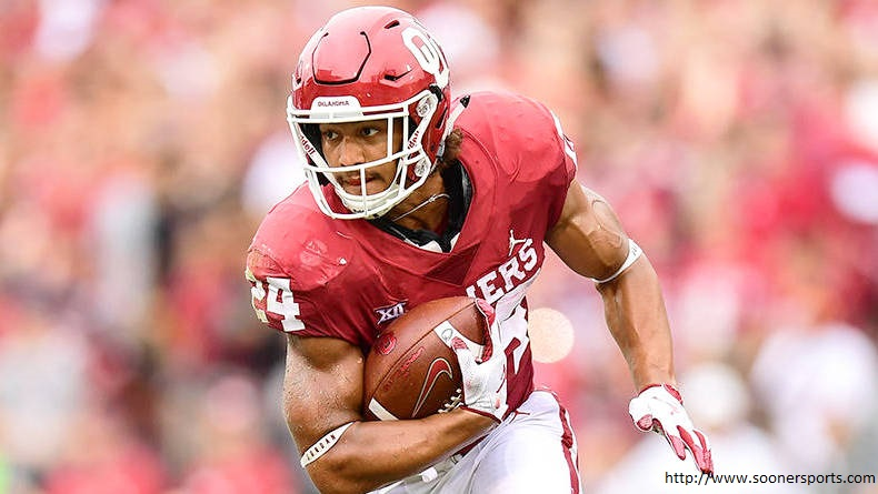 Draft Preview: Oklahoma RB Rodney Anderson - Inside The Pylon
